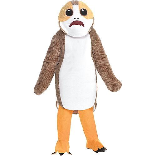Boys Porg Costume - Star Wars Image #1