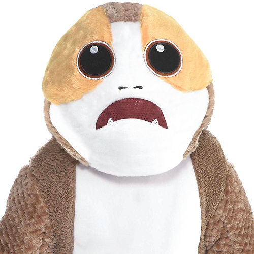 Boys Porg Costume - Star Wars Image #2