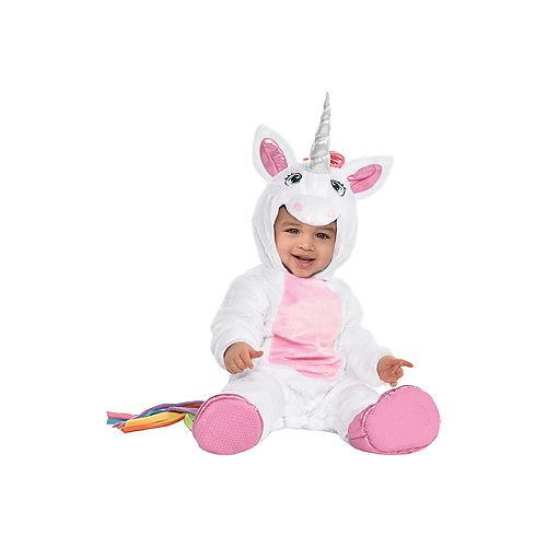 Baby Unicorn Costume Image #1