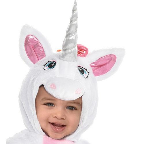 Baby Unicorn Costume Image #2