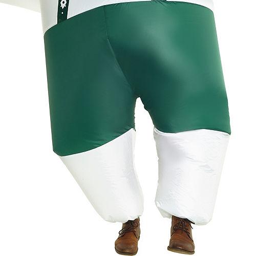 Adult Inflatable Bavarian Oktoberfest Costume Image #3