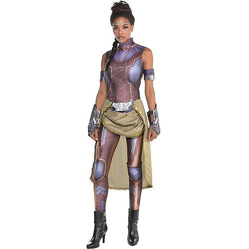 Womens Shuri Costume - Black Panther Image #1