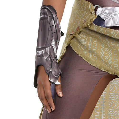 Womens Shuri Costume Plus Size - Black Panther Image #3