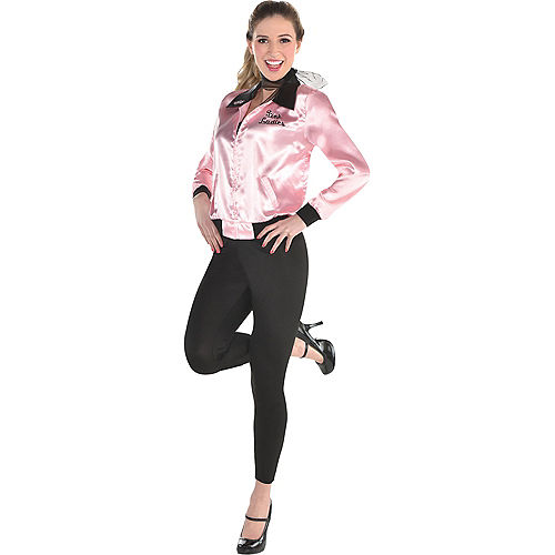 Womens Greased Lightning Costume - Grease Image #1