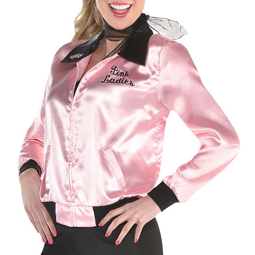Womens Greased Lightning Costume - Grease Image #2