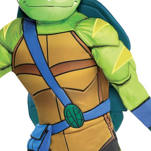 Boys Leonardo Costume - Rise of the Teenage Mutant Ninja Turtles Image #3