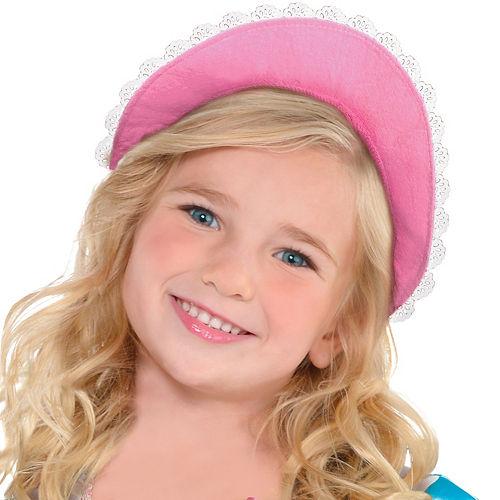 Girls Little Bo Peep Costume Image #3