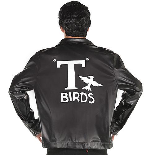 T-Birds Leather Jacket - Grease Image #2