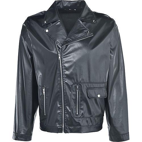 T-Birds Leather Jacket - Grease Image #3