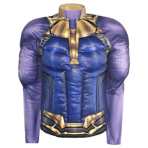 Thanos Muscle Shirt - Avengers: Infinity War Image #1