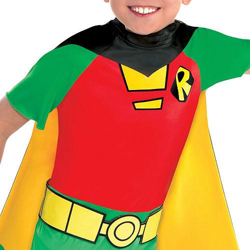 Boys Robin Costume - Teen Titans Go! Image #3