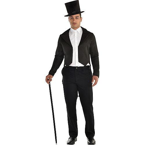 Adult Tailcoat Image #1