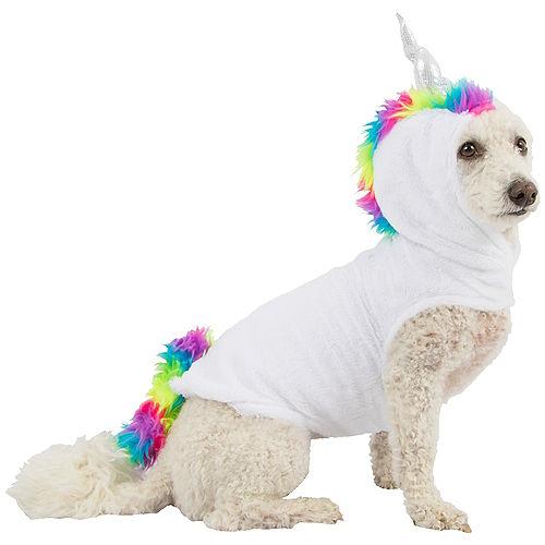 Unicorn Dog Costume Image #1