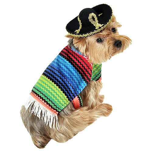 Amigo Dog Costume Image #1