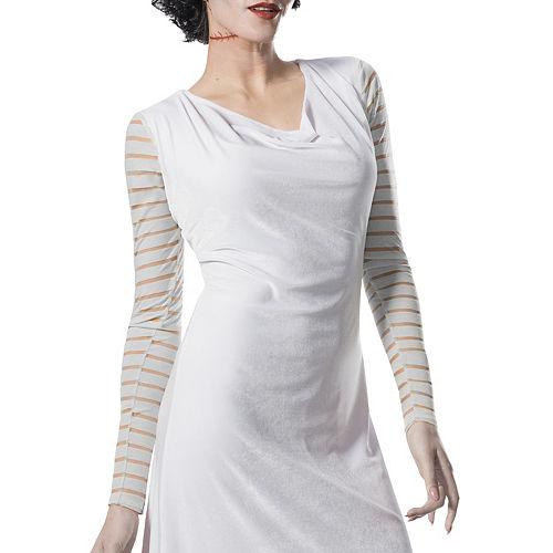 Womens Bride of Frankenstein Costume Image #3