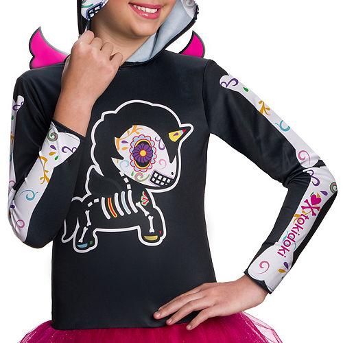 Girls Caramelo Unicorno Costume - Tokidoki Image #3