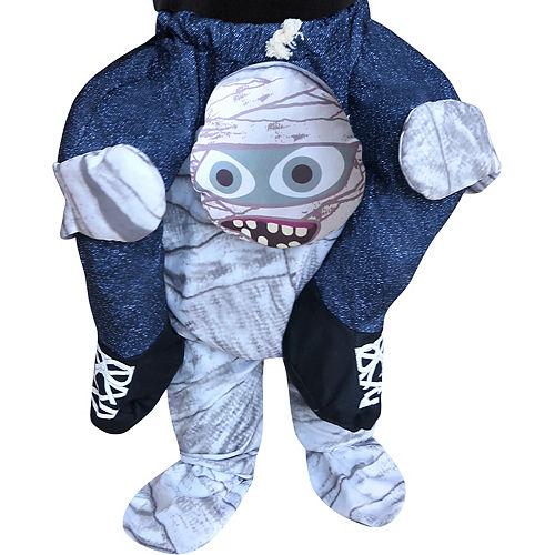 Toddler Mummy Ride-On Costume Image #2