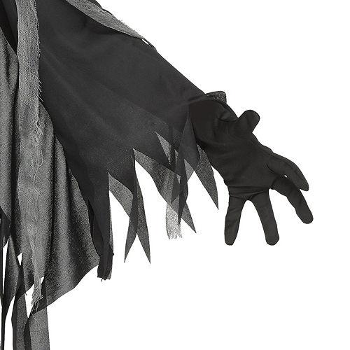 Child Smoldering Reaper Costume Image #4