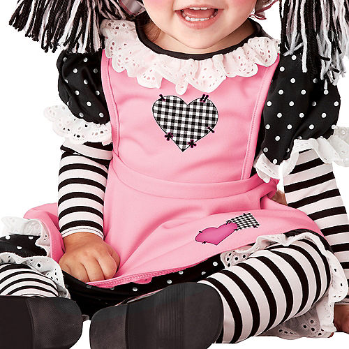 Baby Doll Costume Image #3