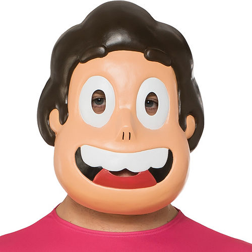 Mens Steven Universe Costume Image #3