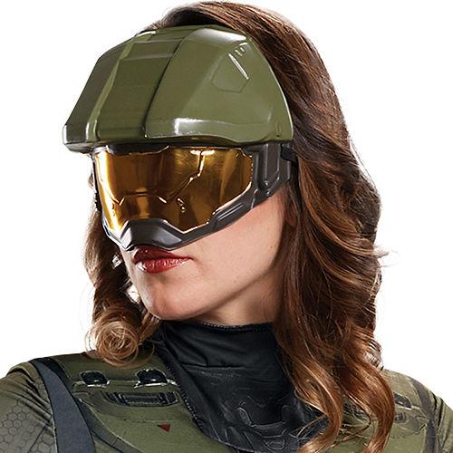 Womens Master Chief Costume - Halo Image #2
