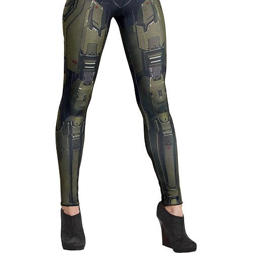 Womens Master Chief Costume - Halo Image #4