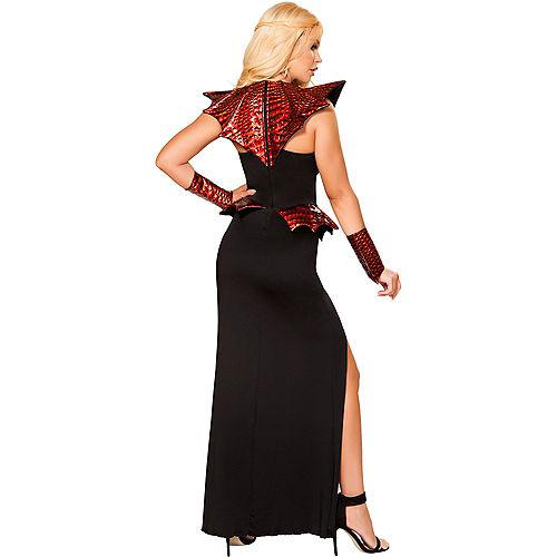 Womens Dragon Slayer Costume Image #2