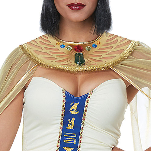 Womens Egyptian Queen Costume Image #3