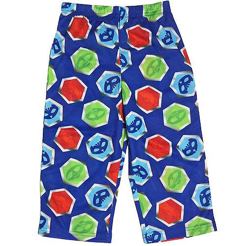 Toddler Boys PJ Masks Pajama Set 3pc Image #4