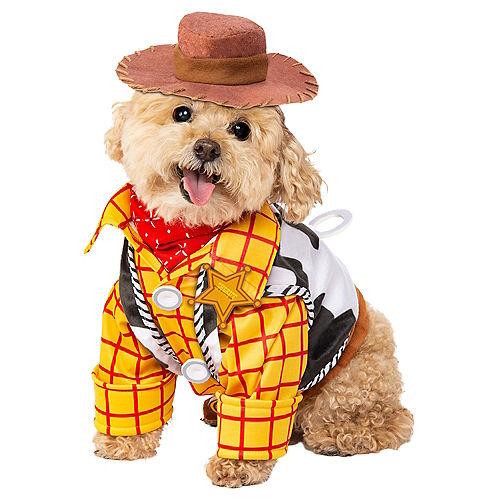 Woody Dog Costume - Toy Story Image #1