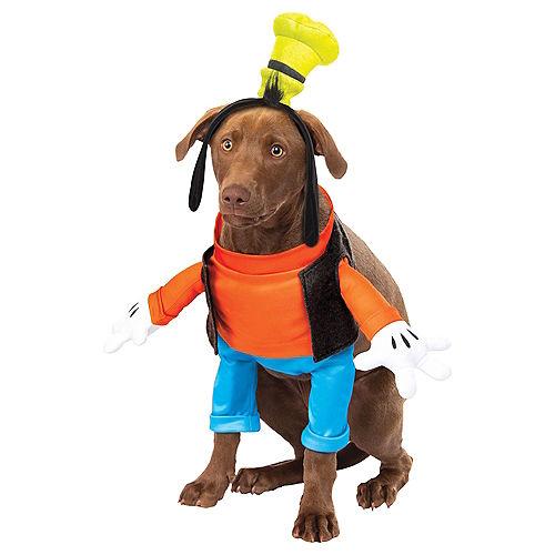 Goofy Dog Costume Image #1