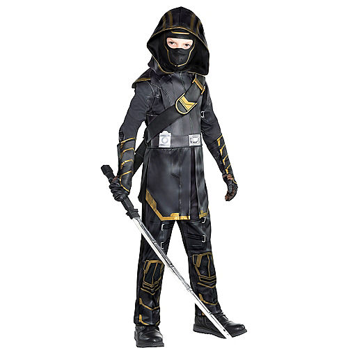 Child Ronin Costume - Avengers: Endgame Image #1
