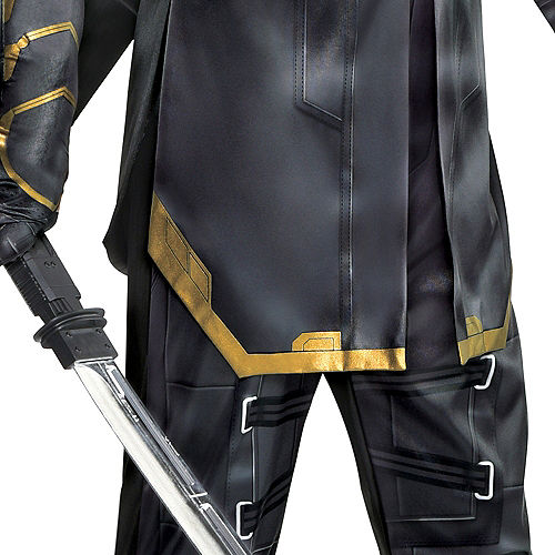 Child Ronin Costume - Avengers: Endgame Image #4