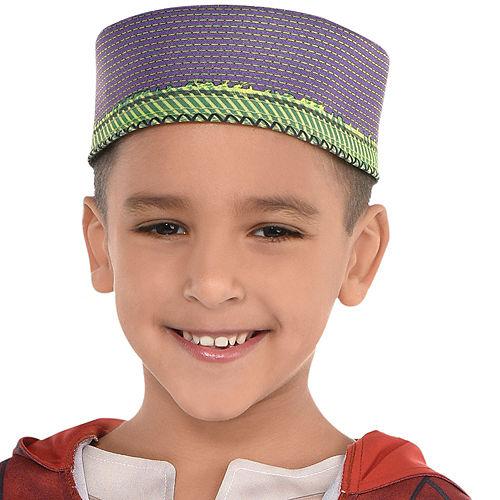 Child Aladdin Costume Image #2