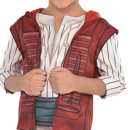 Child Aladdin Costume Image #3