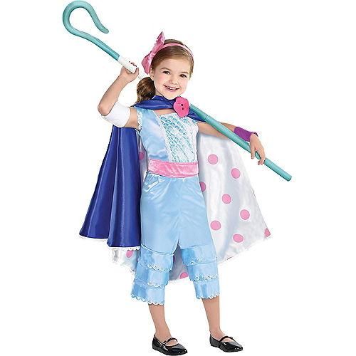 Child Bo Peep Costume - Toy Story 4 Image #1