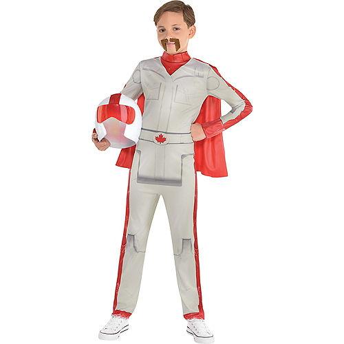 Child Duke Caboom Costume - Toy Story 4 Image #1