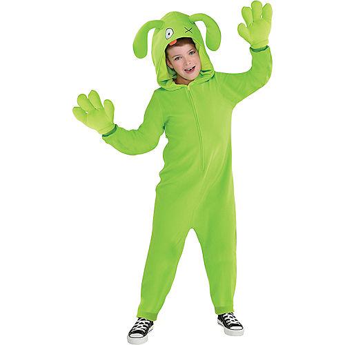 Child Ox Costume - UglyDolls Image #1
