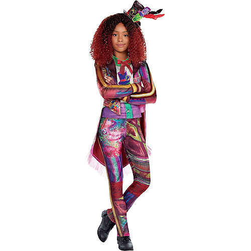Child Celia Costume - Descendants 3 Image #1