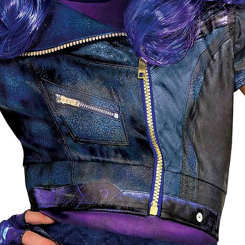Kids' Mal Deluxe Costume - Descendants 3 Image #2