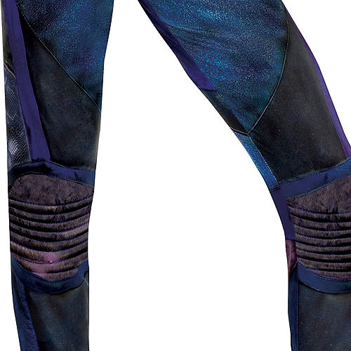 Kids' Mal Deluxe Costume - Descendants 3 Image #4