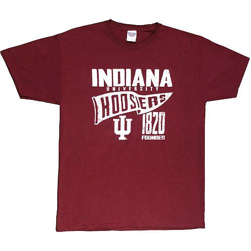 Indiana Hoosiers T-Shirt Image #1