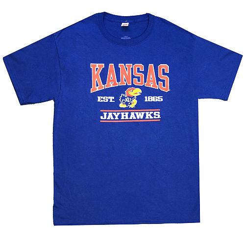 Jayhawks T-Shirt Image #1