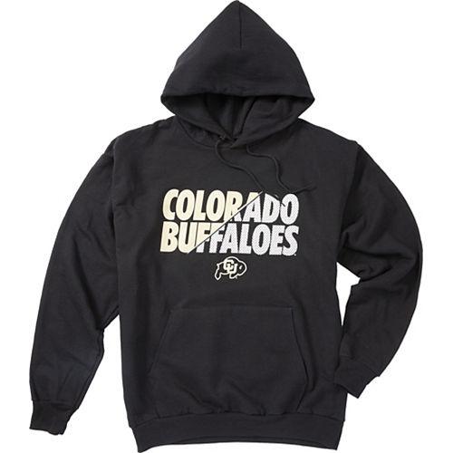 Colorado Buffaloes Hoodie Image #1