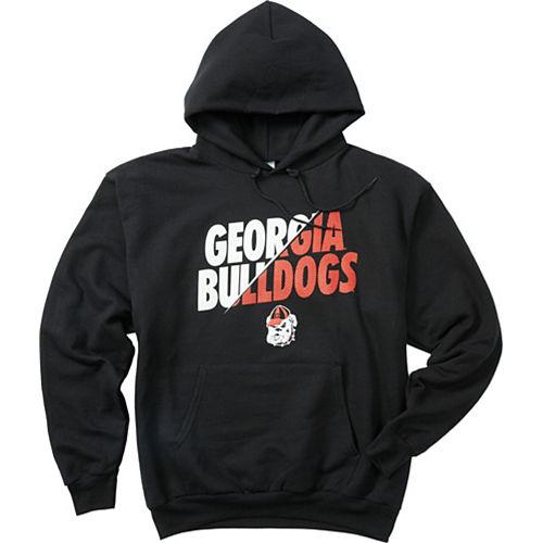 Georgia Bulldogs Hoodie Image #1