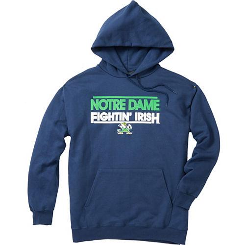 Notre Dame Fighting Irish Hoodie Image #1