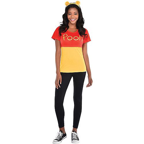 Pooh Costume Accessory Kit