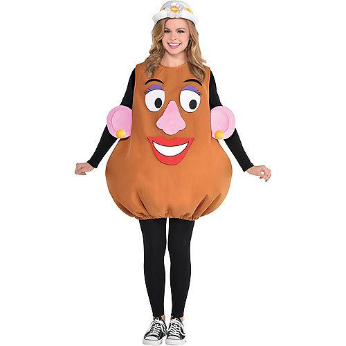 Adult Mrs. Potato Head Costume Accessory Kit - Toy Story 4 Image #1