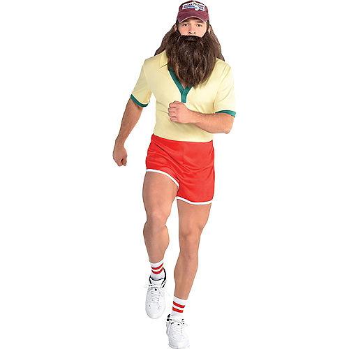 Adult Forrest Gump Costume Accessory Kit Image #1