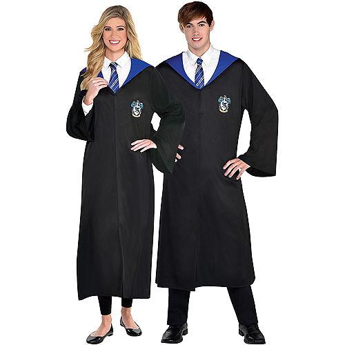 Adult Ravenclaw Robe - Harry Potter Image #1